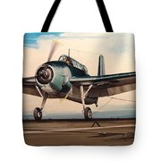 Coming Aboard Tote Bag