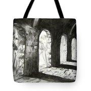 Coming Forward Tote Bag