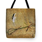 Coming Home To Mother Nature Zen Tote Bag