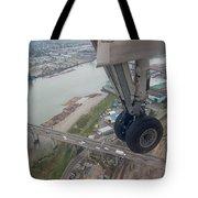 Coming Home To You Tote Bag