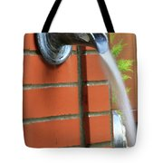 Coming To Drink Tote Bag