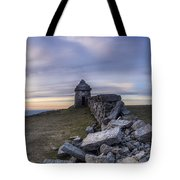 Commedagh Summit Shelter Tote Bag