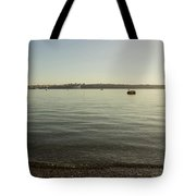 Commencement Bay 1 Tote Bag