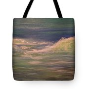 Commissioned Seascape Tote Bag