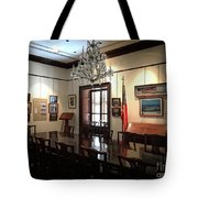 Commissioner's House -  Tote Bag
