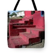 Committee Built? Sobriety Test? Tote Bag