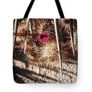 Common Abode Tote Bag