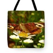 Common Buckeye Tote Bag