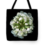 Common Clover Tote Bag