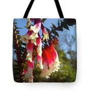 Common Heath Tote Bag