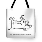 Commune Envy Tote Bag