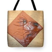 Communion - Tile Tote Bag