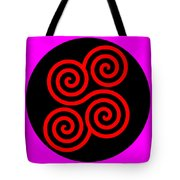 Community Tote Bag by Eikoni Images