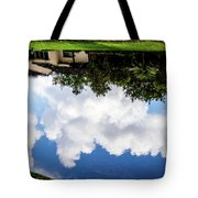 Community Reflections Tote Bag