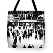 Commuter Art London Sketch Tote Bag