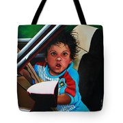 Comon Lets Go Tote Bag