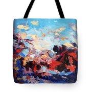 Comotion Tote Bag