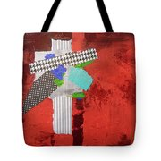 Compass Of Winds Tote Bag