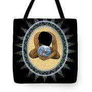 Compassion Mandala - Rlcmm Tote Bag