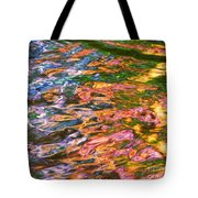 Competitive Forces Tote Bag