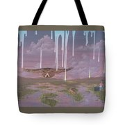 Complacency  Tote Bag