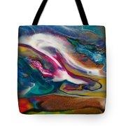 Complete Tote Bag by Sonya Wilson