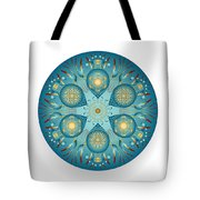 Complexical No 1869 Tote Bag