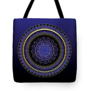 Complexical No 2164 Tote Bag