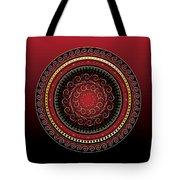 Complexical No 2165 Tote Bag