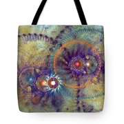 Complexity Is Worrisome Tote Bag