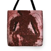 Complexity Of Human Life Tote Bag