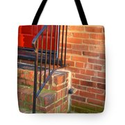 Complimentary Opening Tote Bag