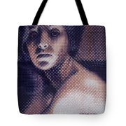 Composed Tote Bag