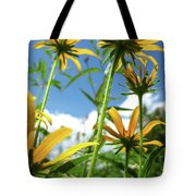 Composites In The Lawn Tote Bag