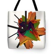 Composition 002 Tote Bag