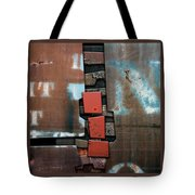 Composition 1 Tote Bag