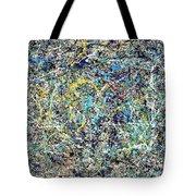 Composition #17 Tote Bag