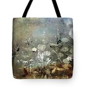 Composition By Nature Tote Bag