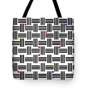 Composition 2 Tote Bag