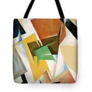 Compostion 1921 Tote Bag