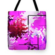 Compromise Takes Courage Tote Bag