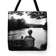 Compton Verney Warwickshire England Tote Bag