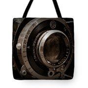 Compur Relic Tote Bag