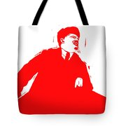 Comrade L Tote Bag