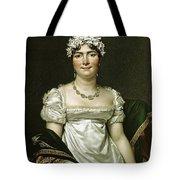 Comtesse Daru Tote Bag