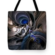 Concatenations Tote Bag