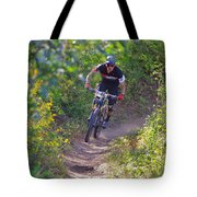 Concentration #42 Tote Bag