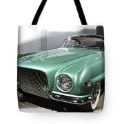 Concept Car 2 Tote Bag