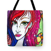 Duality Core Tote Bag