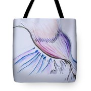 Conception Tote Bag